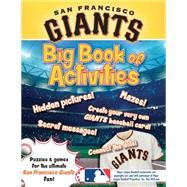 San Francisco Giants by Connery-Boyd, Peg; Waddell, Scott, 9781492633709