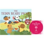 The Teddy Bears' Picnic by Anderson, Steven (RTL); Fisher, Takako, 9781632903709