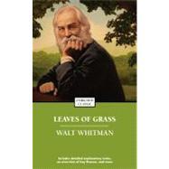 Leaves of Grass 9781416523710U