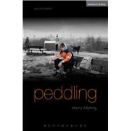 peddling by Melling, Harry, 9781474253710