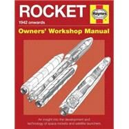 Rocket: Oweners' Workshop Manual, 1942 by Baker, David, 9780857333711