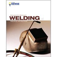Welding: Principles & Practices by Bohnart, Edward, 9780073373713