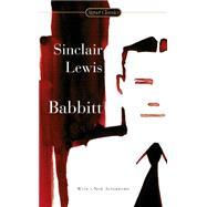 Babbitt by Lewis, Sinclair; Parry, Sally E.; Nafisi, Azar, 9780451473714