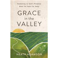 Grace in the Valley by Adamson, Heath, 9780801093715