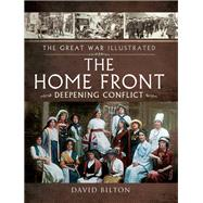 The Home Front by Bilton, David, 9781473833715