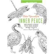 Color Yourself to Inner Peace by Coccia, Sue, 9781782493716