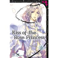 Kiss of the Rose Princess, Vol. 6 by Shouoto, Aya, 9781421573717