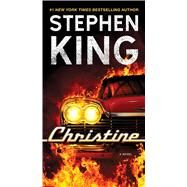Christine by King, Stephen, 9781501143717