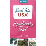 Road Trip USA: Appalachian Trail by Jensen, Jamie, 9781631213717