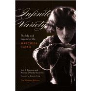 Infinite Variety by Ryersson, Scot D.; Yaccarino, Michael Orlando, 9781517903718
