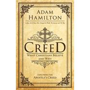 Creed by Hamilton, Adam, 9781501813719