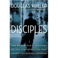 Disciples by Waller, Douglas, 9781451693720