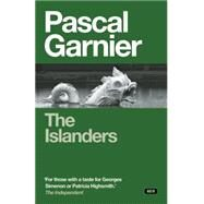 The Islanders by Garnier, Pascal; Boyce, Emily, 9781908313720