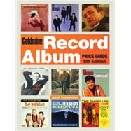 Goldmine Record Album Price Guide by Thompson, Dave, 9781440243721