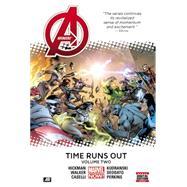 Avengers by Hickman, Jonathan; Walker, Kev; Caselli, Stefano; Deodato, Mike; Kudranski, Szymon, 9780785193722