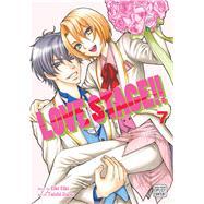 Love Stage!! 7 by Eiki, Eiki; Zaou, Taishi, 9781421593722
