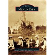 Menlo Park by Mcgovern, Janet; Mcgovern, Reg; Veronico, Betty S.; Veronico, Nicholas A., 9781467133722