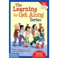Learning to Get along Series Interactive Software by Meiners, Cheri J., 9781575423722