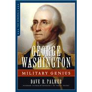 George Washington by Palmer, Dave Richard, 9781621573722
