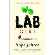 Lab Girl by JAHREN, HOPE, 9781101873724