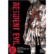 Resident Evil, Vol. 1 The Marhawa Desire by Serizawa, Naoki; CAPCOM, 9781421573724