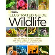 National Geographic Illustrated Guide to Wildlife by National Geographic Society (U. S.), 9781426213724