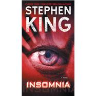 Insomnia by King, Stephen, 9781501143724