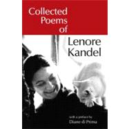 Collected Poems of Lenore Kandel at Biggerbooks.com