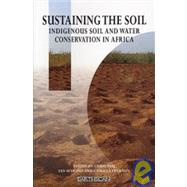 Sustaining the Soil by Reji, Chris; Scoones, Ian; Toulmin, Camilla, 9781853833724