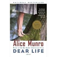Dear Life by MUNRO, ALICE, 9780307743725