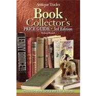 Antique Trader Book Collector's Price Guide by Russell, Richard, 9781440203725