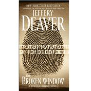 The Broken Window by Deaver, Jeffery, 9781501133725