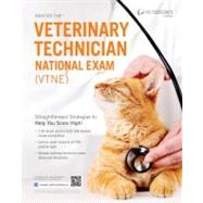Master the Veterinary Technician National Exam (VTNE) by Peterson's, 9780768933727
