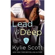 Lead & Deep Two Stage Dive Novels by Scott, Kylie, 9781250103727