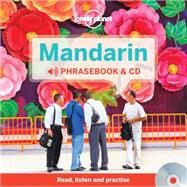 Lonely Planet Mandarin Phrasebook by Lonely Planet Publications, 9781743603727