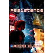 Resistance by Black, Jenna, 9780765333728