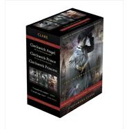 The Infernal Devices Clockwork Angel; Clockwork Prince; Clockwork Princess by Clare, Cassandra, 9781442483729