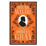 The Picture of Dorian Gray by Wilde, Oscar, 9781847493729