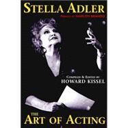 Stella Adler by Kissel, Howard, 9781557833730