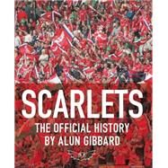 Scarlets by Gibbard, Alun, 9781909823730
