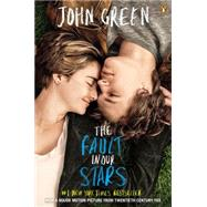 The Fault in Our Stars (Movie Tie-in) by Green, John, 9780147513731