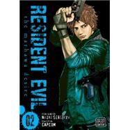 Resident Evil 2: The Marhawa Desire by Serizawa, Naoki; Capcom (CRT), 9781421573731