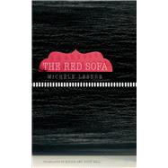 The Red Sofa by Lesbre, Michèle; Ball, Nicole; Ball, David, 9780857423733