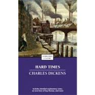 Hard Times by Dickens, Charles, 9781416523734