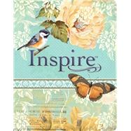 Inspire Bible by Tyndale House Publishers, Inc., 9781496413734