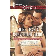 More than a Convenient Bride by Celmer, Michelle, 9780373733736