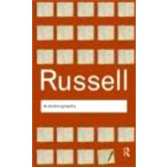 Autobiography by Russell,Bertrand, 9780415473736