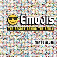 Emojis by Allen, Marty, 9781909313736