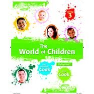 World of Children, The,  Plus NEW MyPsychLab with eText -- Access Card Package by Cook, Joan Littlefield; Cook, Greg, 9780205953738