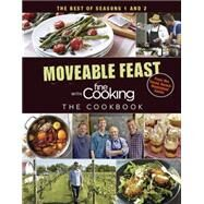 Moveable Feast With Fine Cooking by Fine Cooking, 9781631863738